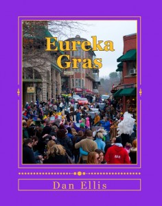 Mardi Gras in Eureka Springs