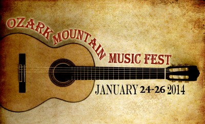 The First Annual Ozark Mountain Music Festival, 2014