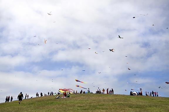 24th Annual Eureka Springs Kite Fest