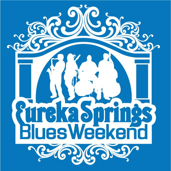 2014 Eureka Springs Blues Weekend
