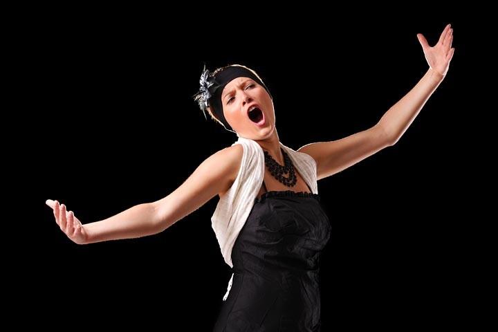 Opera In The Ozarks 2014