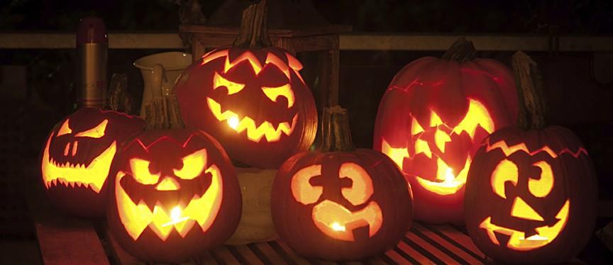 Eureka Springs Halloween