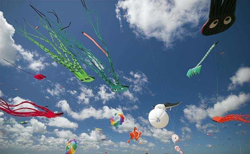 Eureka Springs Kite Festival
