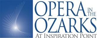Opera in the Ozarks 2016 Season
