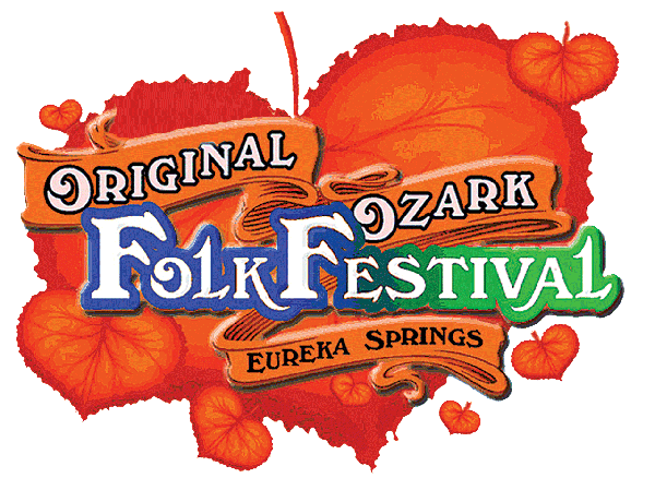 Original Ozark Folk Festival 2017
