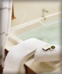 Kensington Bath
