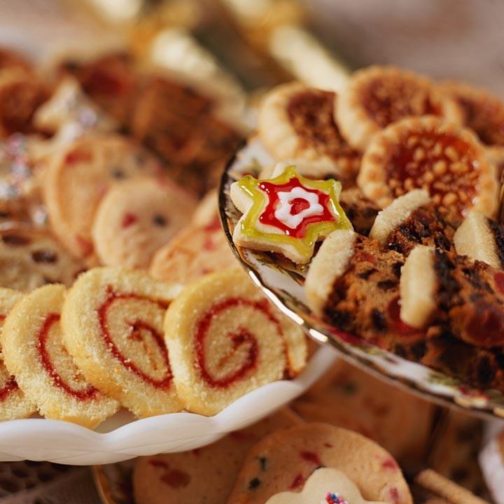 The 6th Annual Eureka Springs Sweet Treats Cookie Tour