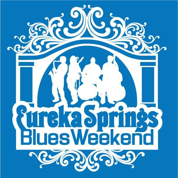 2014 Eureka Springs Blues Weekend