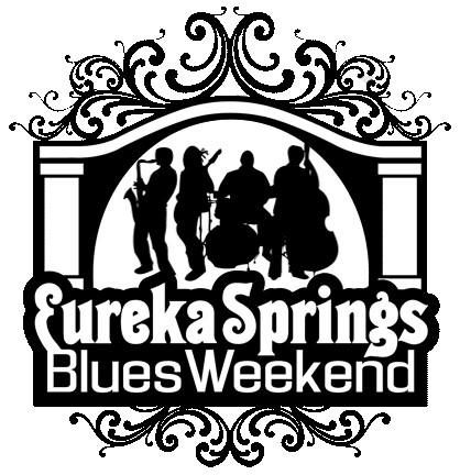 Eureka Springs Blues Weekend 2015