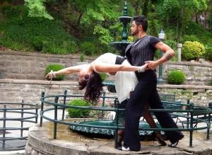 Melonlight Dance photo