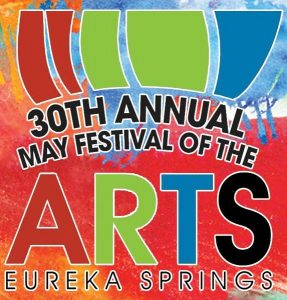 Eureka Springs May Festival of the Arts 2017