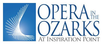 Opera In The Ozarks At Inspiration Point 2017