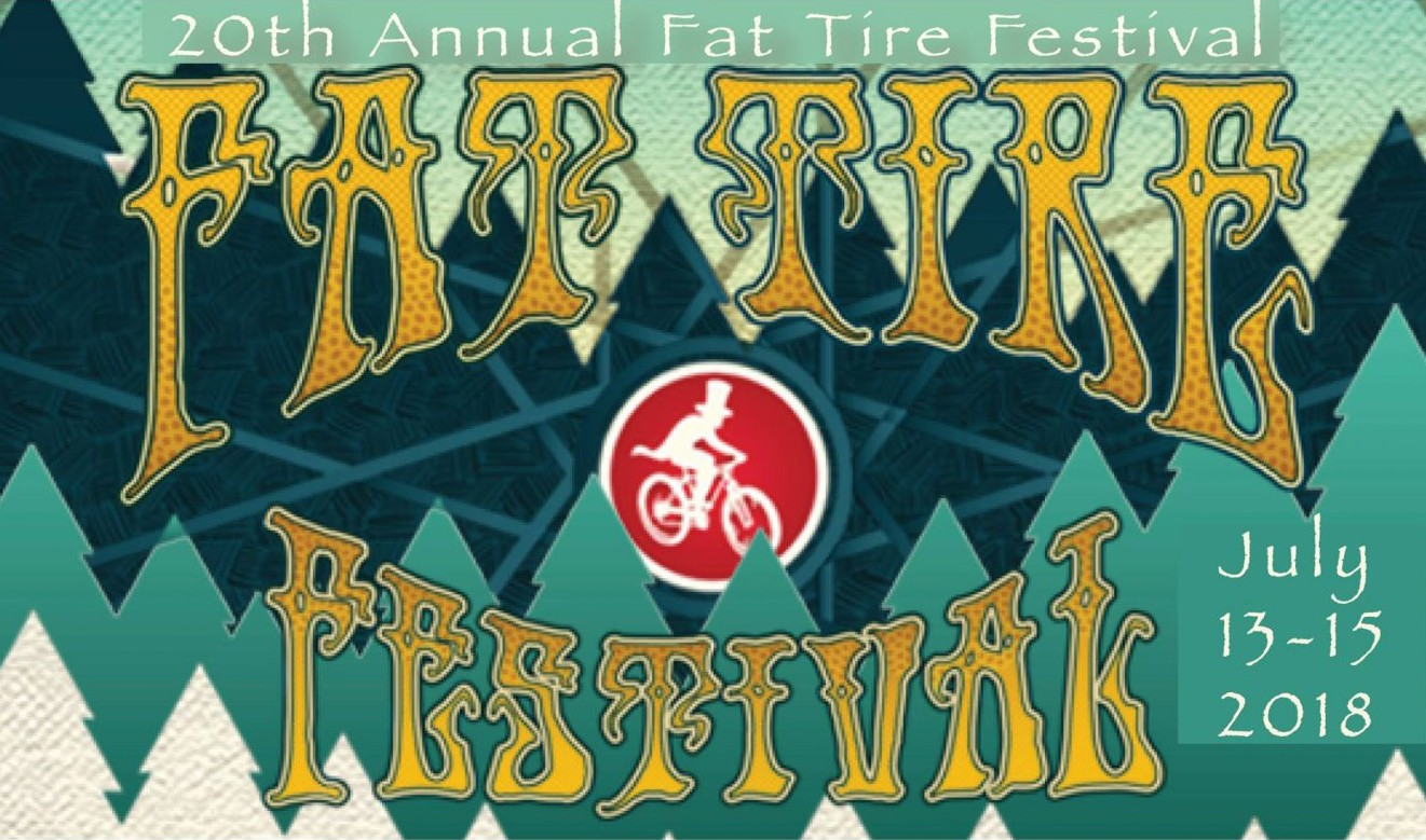 Eureka Springs Fat Tire Festival 2018