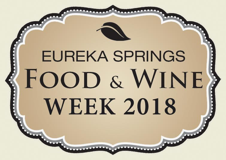 Eureka Springs Food and Wine Week 2018