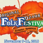 Ozark Folk Festival 2018