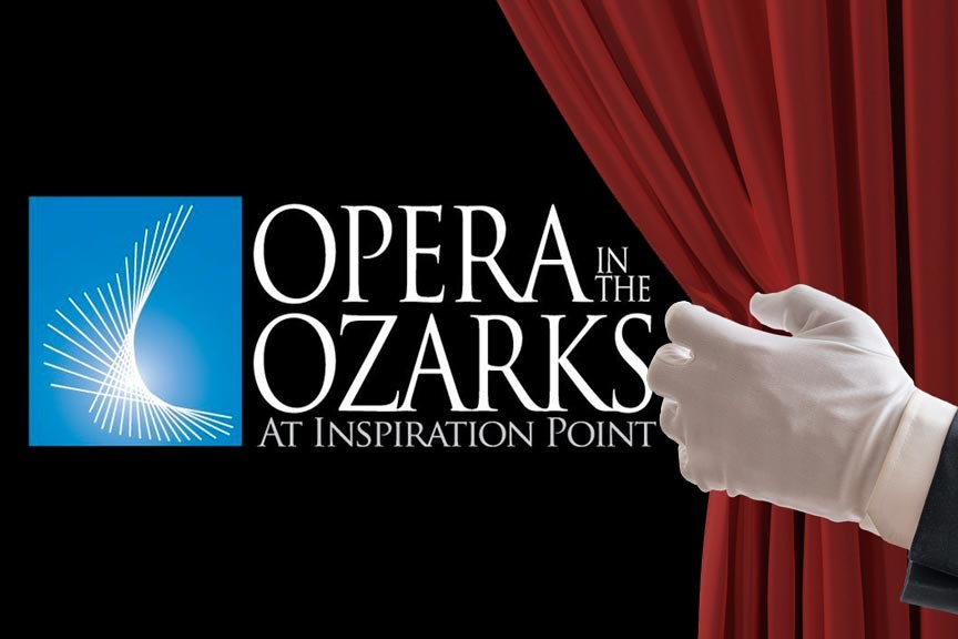 Opera In The Ozarks 2019
