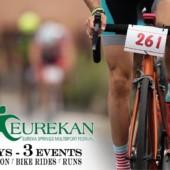 Eurekan 2019 Eureka Springs Multisport Festival
