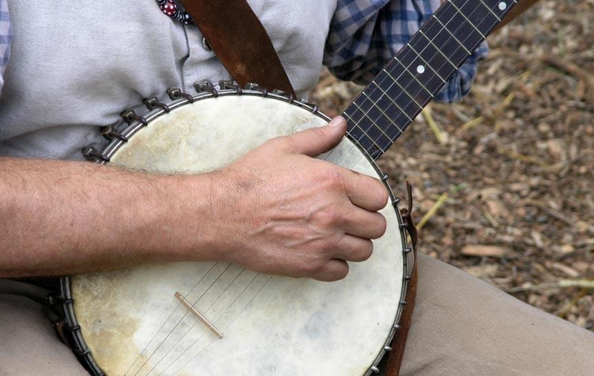 Banjo Rally International 2019