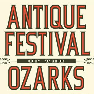 Eureka Springs Antique Festival of the Ozarks 2019