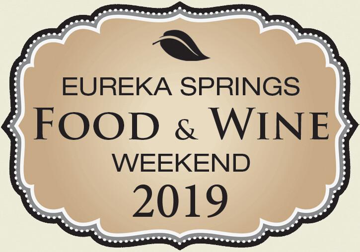 Eureka Springs Food and Wine Weekend 2019