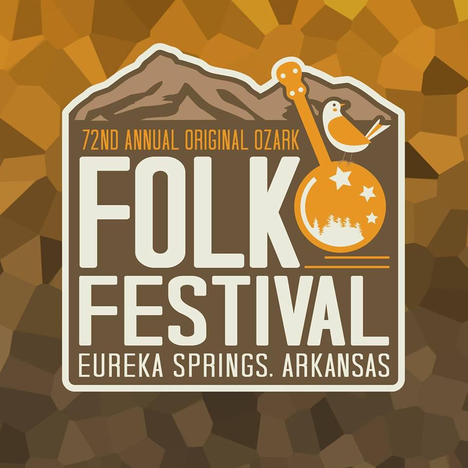 Ozark Folk Festival 2019