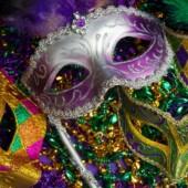 Eureka Springs Mardi Gras 2020