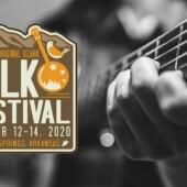 Ozark Folk Festival 2020