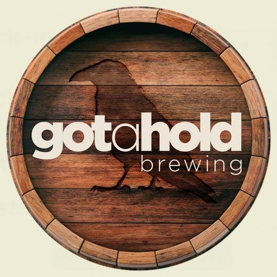 Gotahold Brewing logo