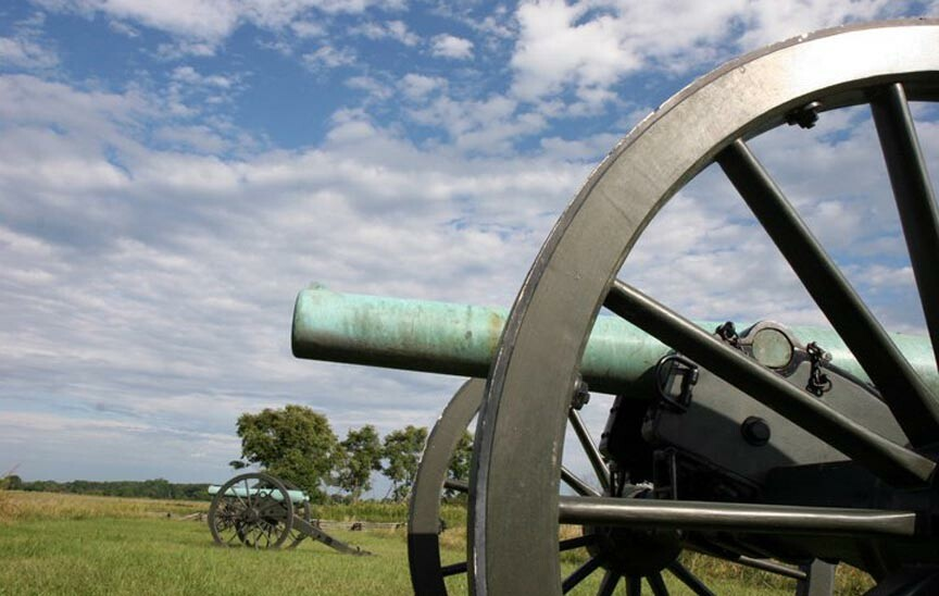 Pea Ridge National Military Park