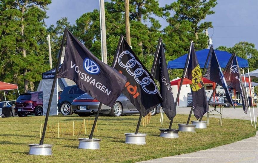 Ozark Euro Rally 2021