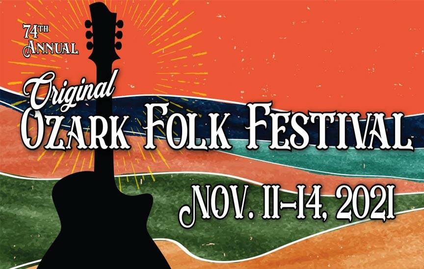 Original Ozark Folk Festival 2021