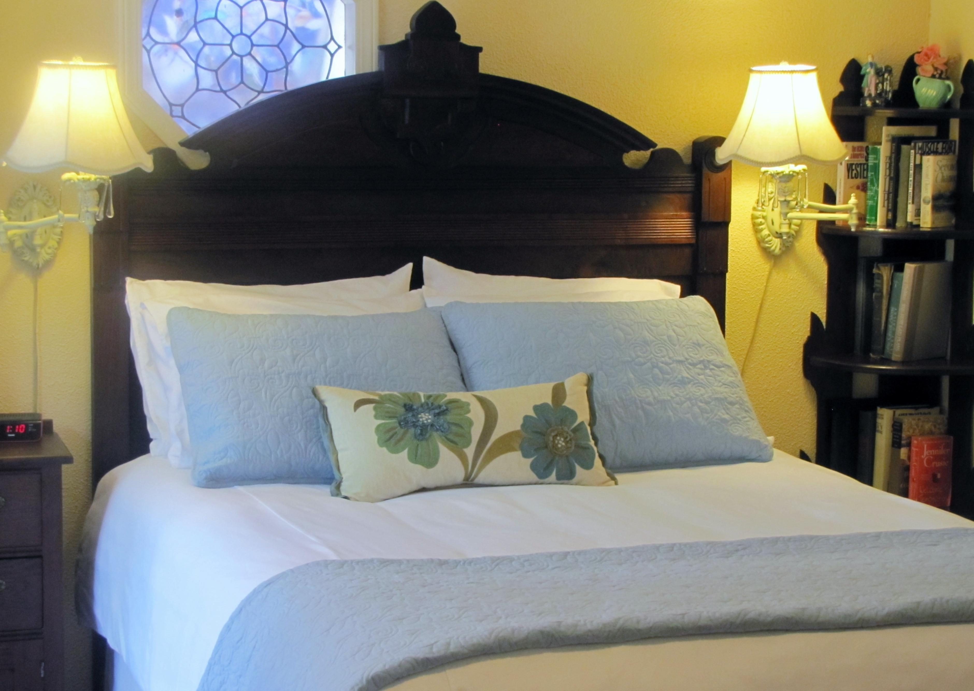 Carriage House 5 Ojo Inn Bed Amp Breakfast Eureka Springs